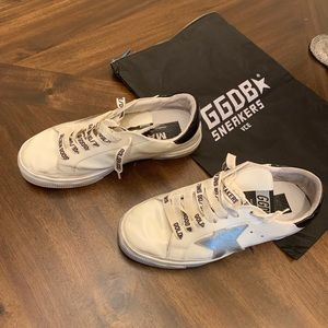 GGDB Golden Goose Deluxe Brand May fashion sneaker